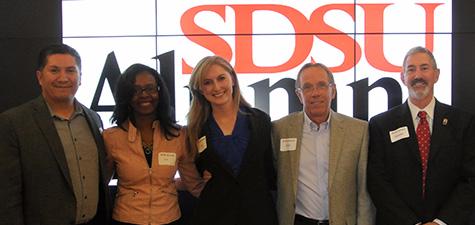 SDSU Business Alumni Network