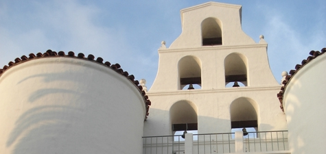 Hepner Hall Bell Tower