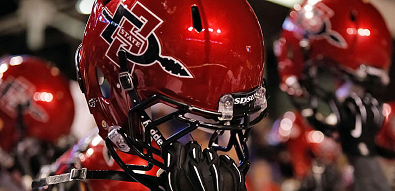 2015 Aztec Football Promotional Schedule