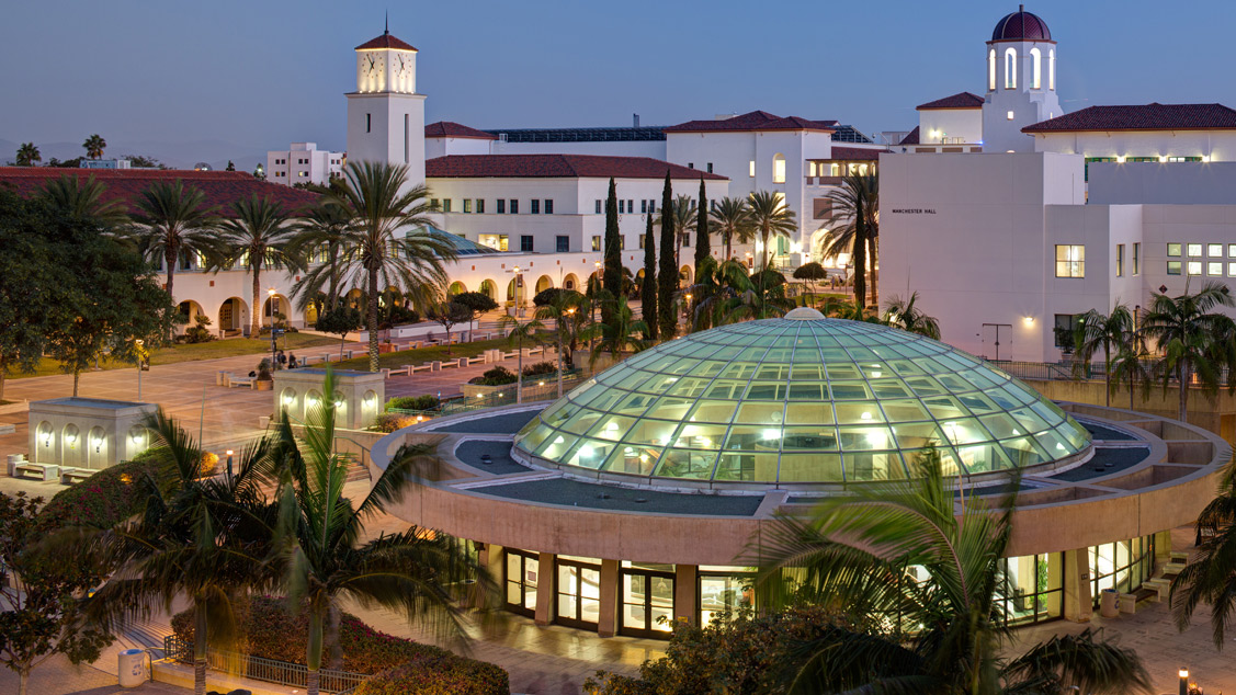 SDSU Generates $5.67B in Economic Activity for San Diego Region