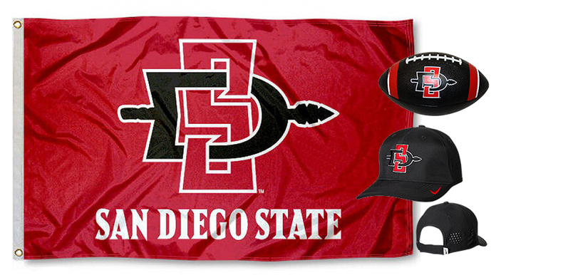Gear Up for Aztec Football!