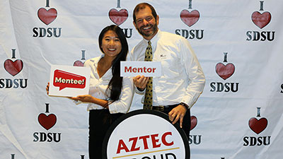 SDSU Students Need Mentors