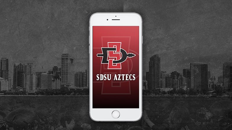 "SDSU Athletics Introduces ""SDSU Aztecs"""