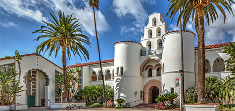 STRIVE: Crowdfunding for SDSU