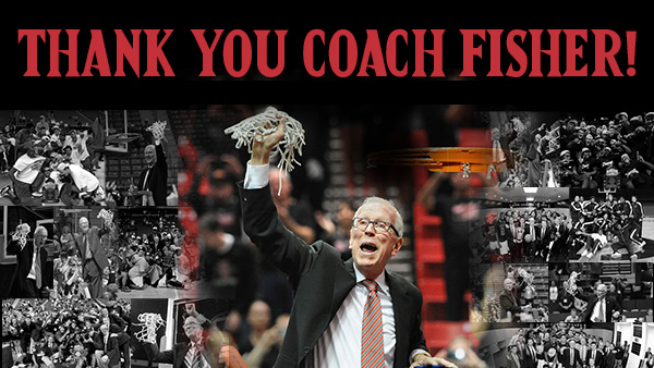 Support the Winning Legacy of Steve Fisher