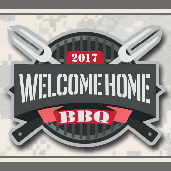 Welcome Home BBQ