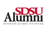Business Alumni Network logo