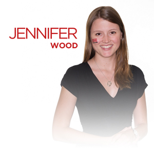 Jennifer Wood headshot