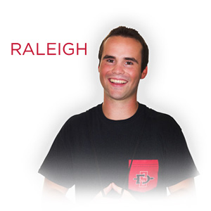 Raleigh Matern headshot