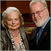 Susan and Dr. Stephen L. Weber