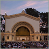Spreckles Organ Pavillion