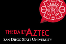 The Daily Aztec