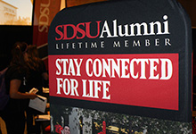 What it Means to be an SDSU Alumni Lifetime Member