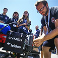 SDSU Engineers Shine at RoboSub Competition