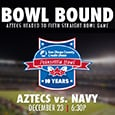 Aztecs Go Bowling for Fifth Straight Year!
