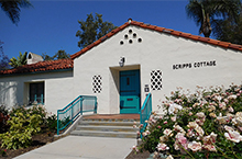 Preserve the Legacy of Scripps Cottage