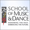 School of Music and Dance