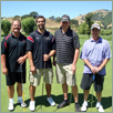 Bay Area Aztecs Golf Tournament