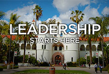 Leadership Starts Here