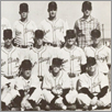 1958 Aztec Baseball Team