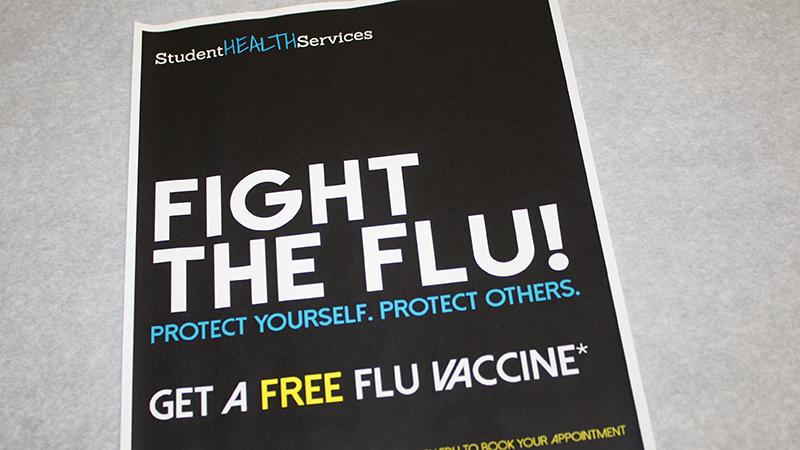 Sdsu Health Insurance >> Sdsu Alumni Say Boo To The Flu
